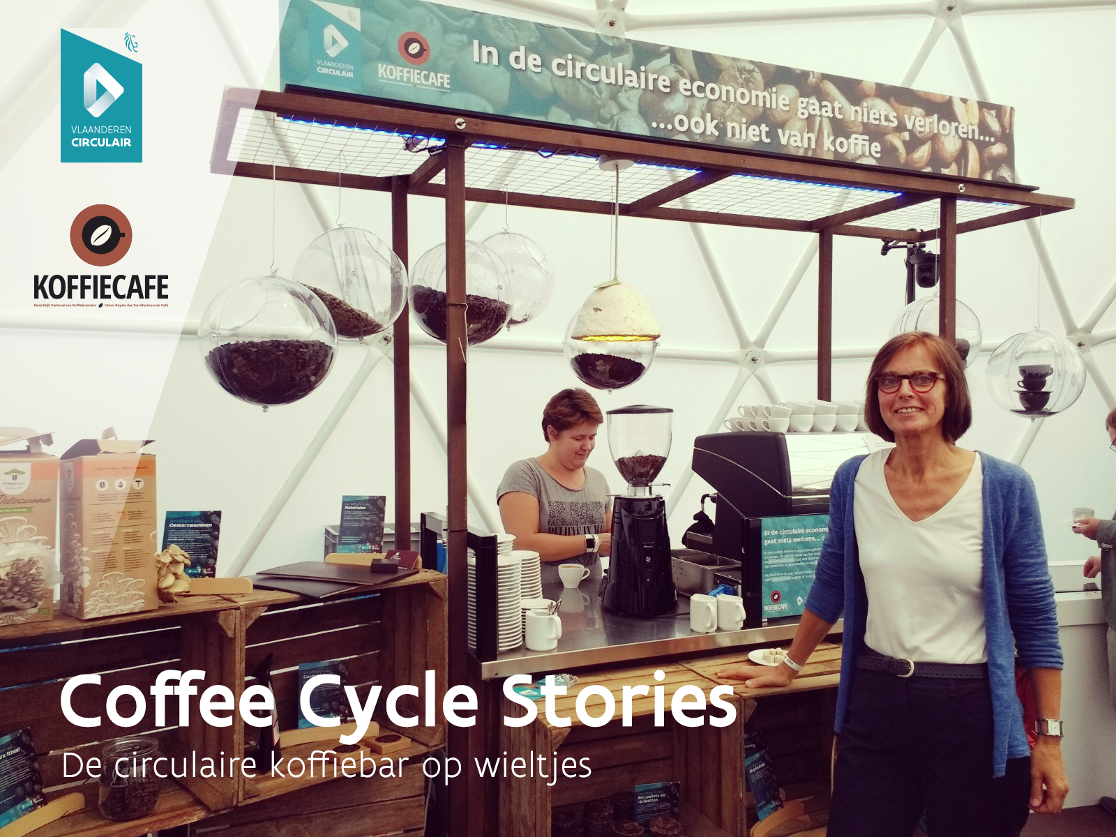 Coffee Cycle Stories