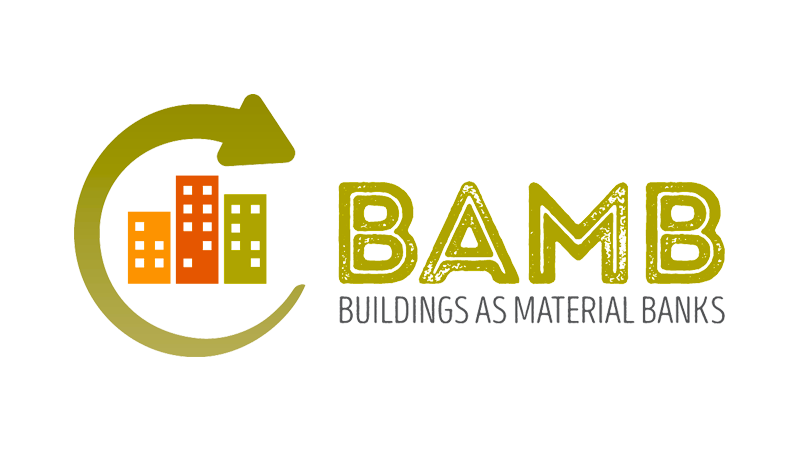 Buildings as Materials Bank
